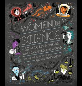Random House Women In Science
