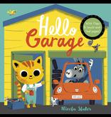 Random House Hello Garage Board Book