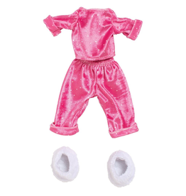 Manhattan Toys Princess Jellybeans Sleep Over Outfit