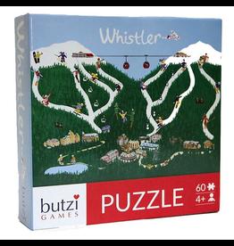 Butzi Whistler Puzzle