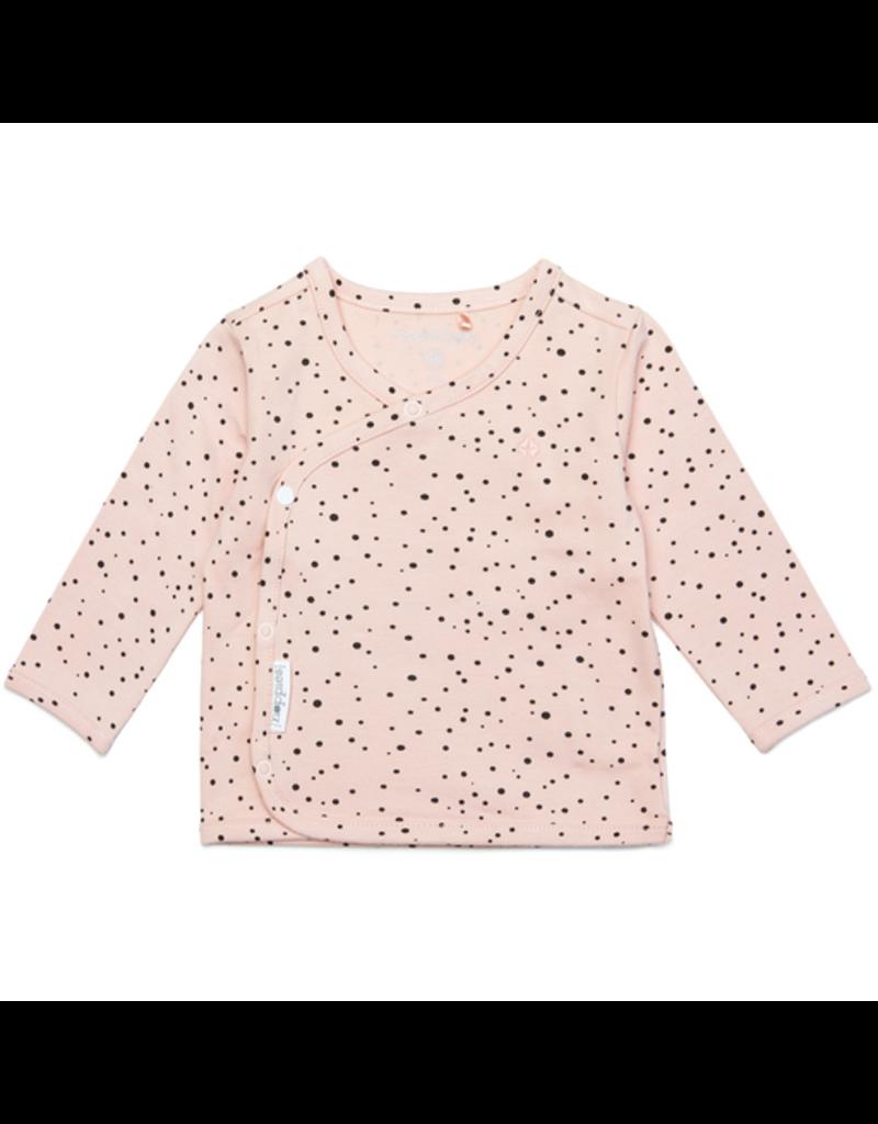 Noppies Basics Lyoni Kimono T-Shirt