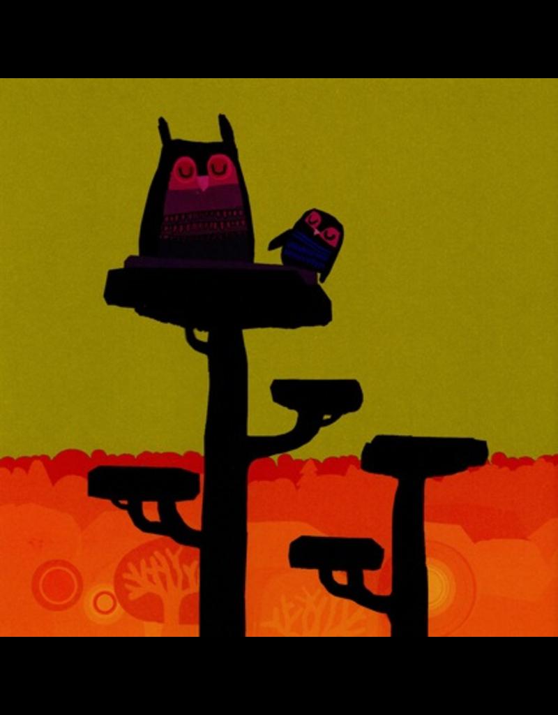 Random House Little Owl Lost