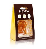 Hevea Natural Rubber Pacifier 0-3m - Crown
