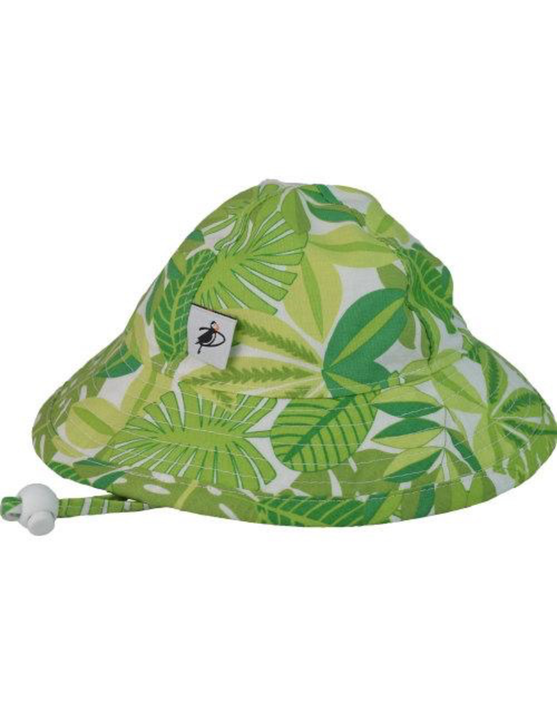 Cotton Sunbeam Baby Hat