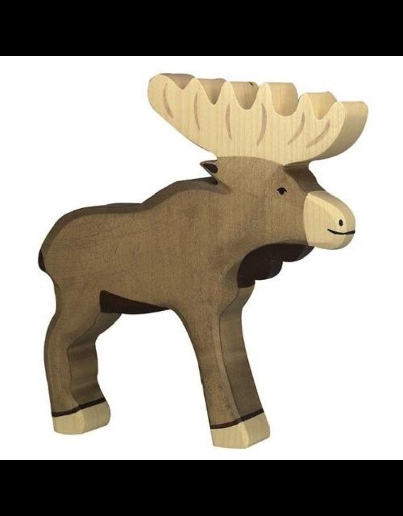Holztiger Holztiger Elk