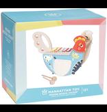 Manhattan Toys Rocking Musical Chicken