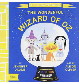 Baby Lit: Wizard of Oz