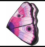 Butterfly Wings, Pink