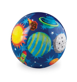 "Crocodile Creek 4"" Playball - Solar System"