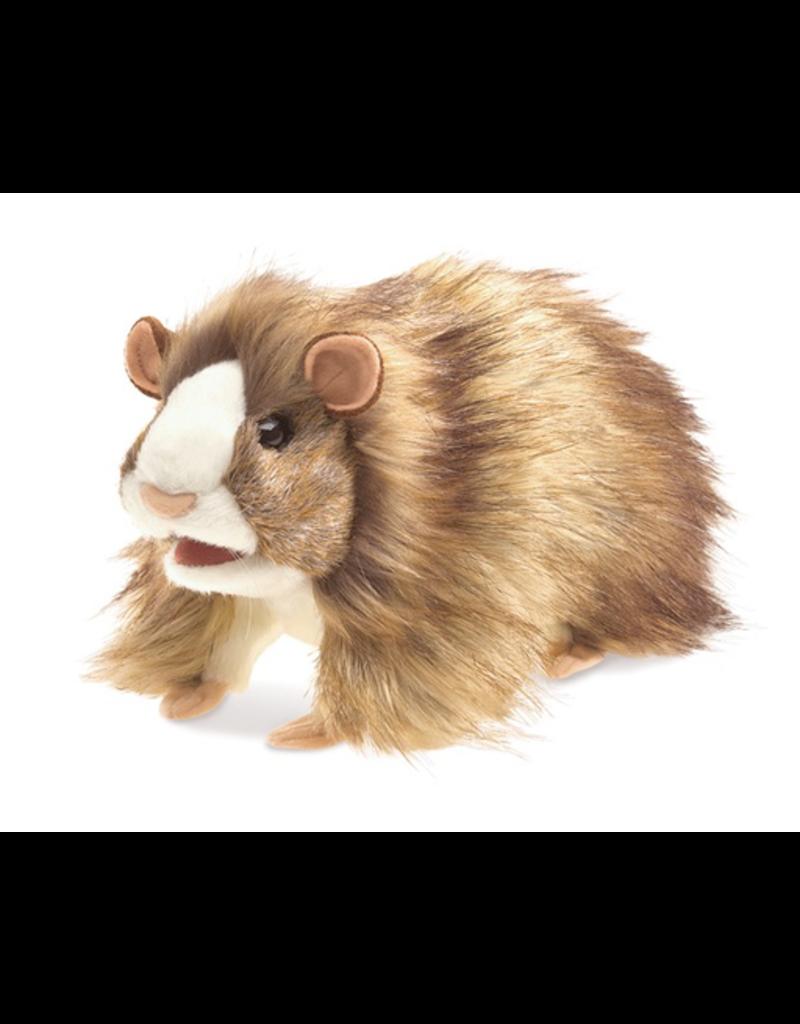 Folkmanis Guinea Pig Puppet