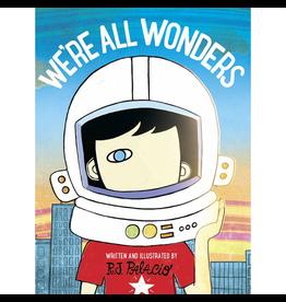 Random House We're All Wonders