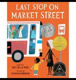 Random House Last Stop on Market Street