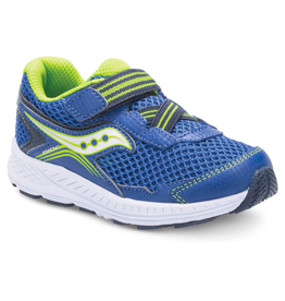 Saucony Little Kid's Ride 10 Jr Sizes 4, 6