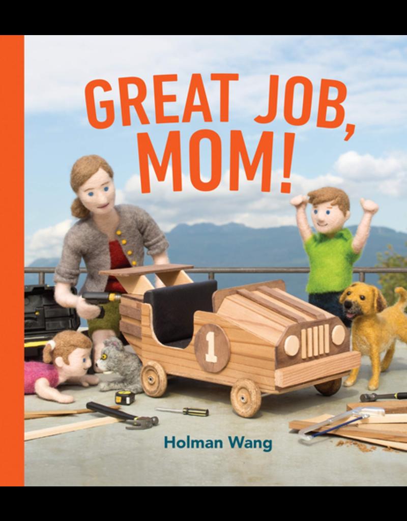 Random House Great Job, Mom!