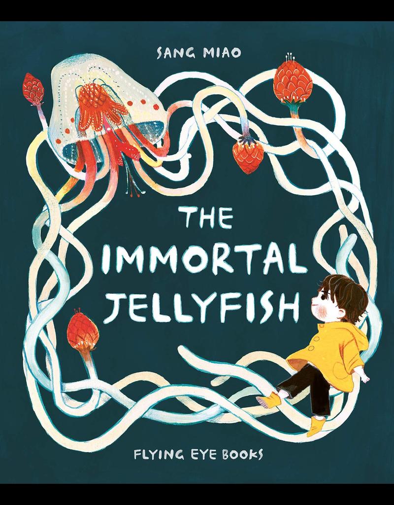 Random House The Immortal Jellyfish