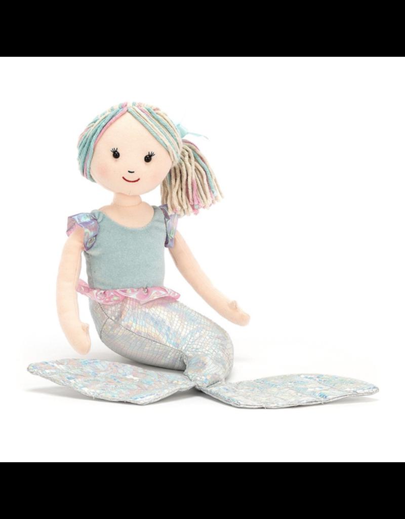 Jellycat Aqua-Lily MermaidLarge
