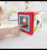 Hape Toys Shape Sorting Box