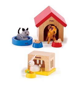 Hape Toys Family Pets