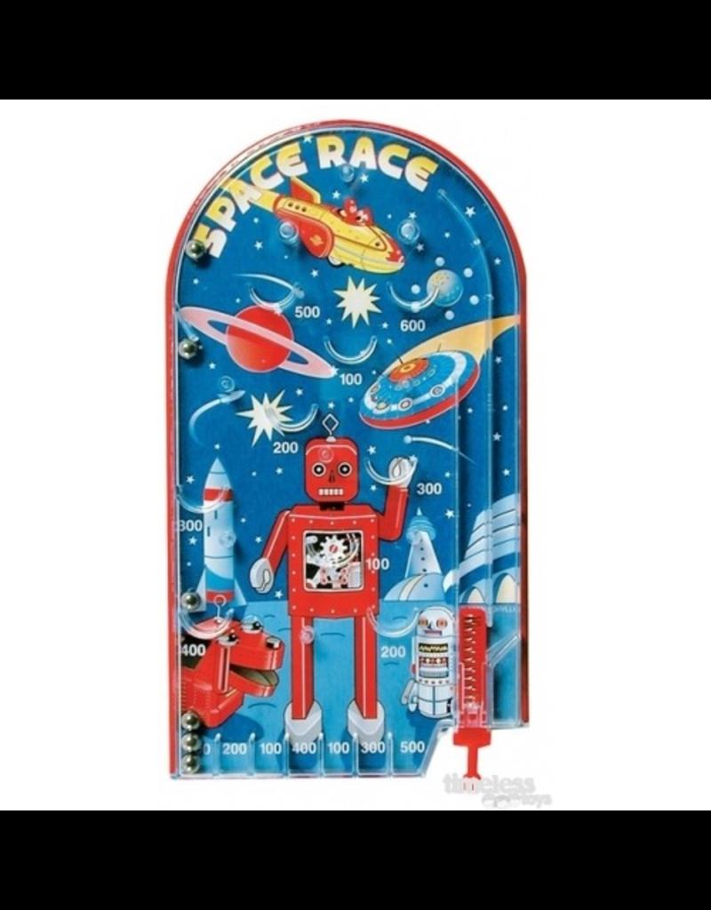 Schylling Pinball - Space Race