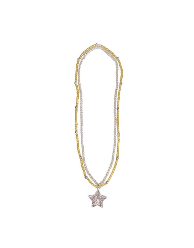 Great Pretenders Necklace - Stars
