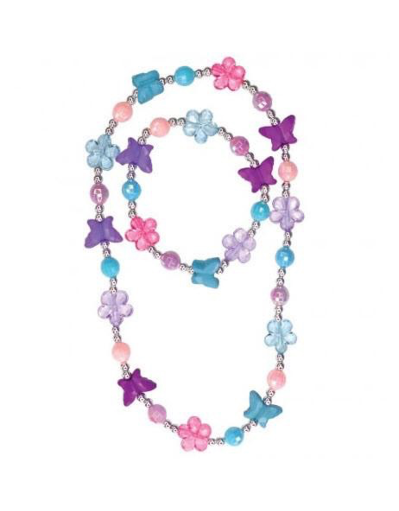 Great Pretenders Necklace/Bracelet - Flutter