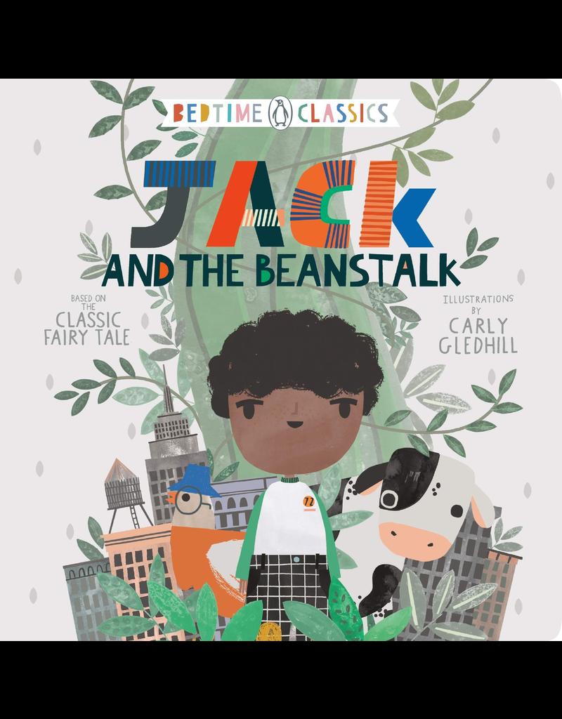 Random House Jack & the Beanstalk