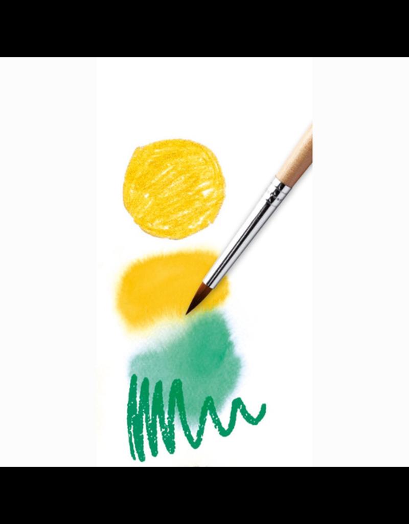 Djeco 24 Watercolour Pencils