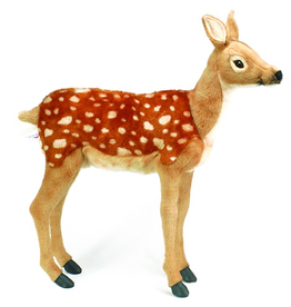 Hansa Bambi Deer, Large Standing