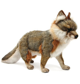 Hansa Fox, Grey