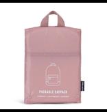 Herschel Packable Daypack Ash Rose