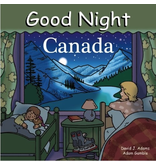 Random House Goodnight Canada