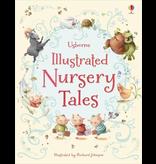 Usborne Illustrated Nursery Tales