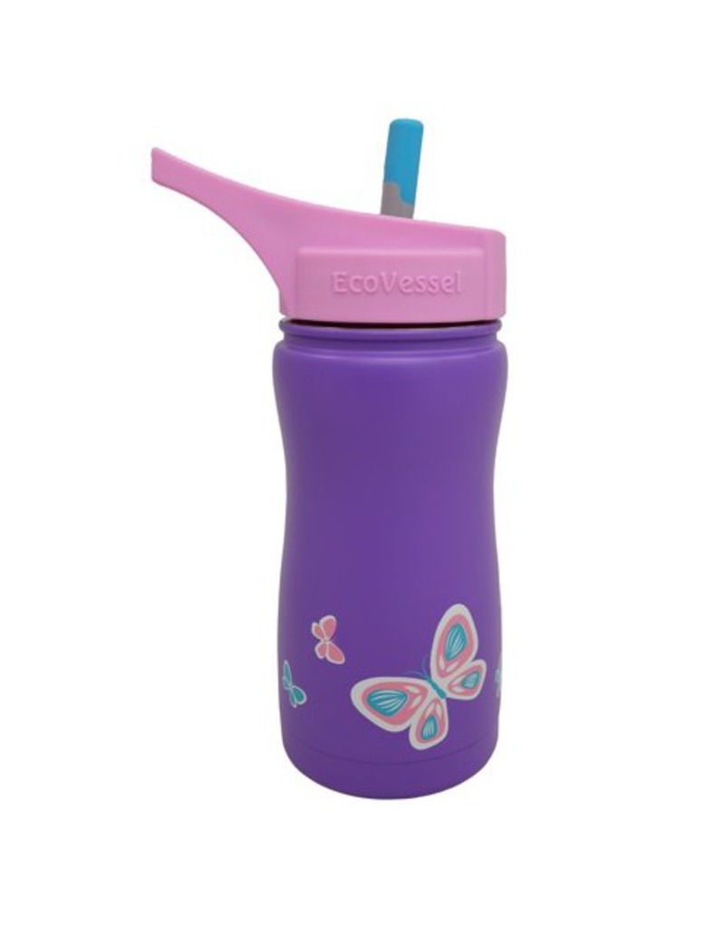 Butterfly Trimax Insulated Frost Bottle