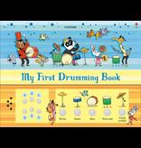 Usborne My First Drumming Book