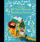 Usborne 10 Ten-Minute Bedtime Stories