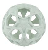 Hevea Natural Rubber Star Ball - Mint