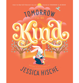 Random House Tomorrow I'll Be Kind