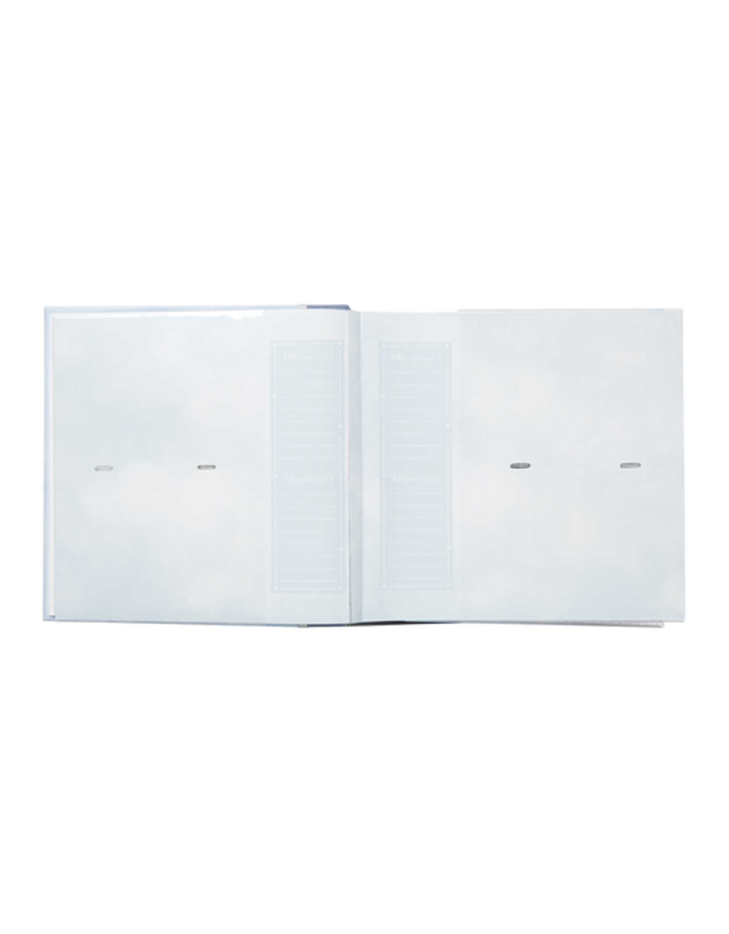 Wish Upon A Star Slim Bound Photo Journal Album