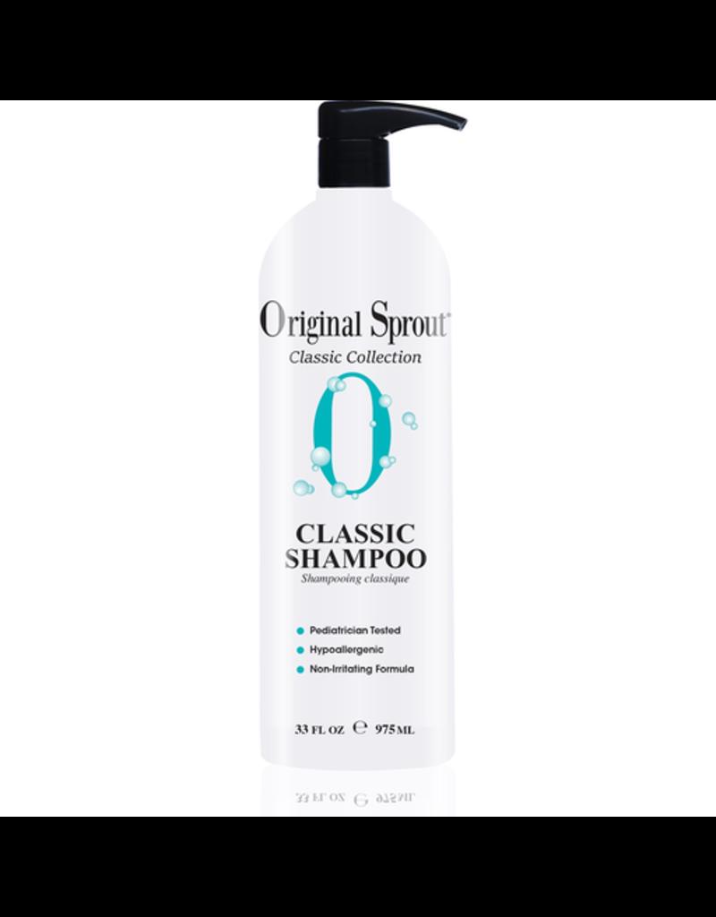 Original Sprout Original Sprout Natural Shampoo 32oz