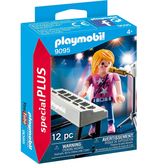 Playmobil Playmobil Singer with Keyboard Special Plus