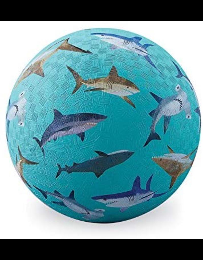 "Crocodile Creek 5"" Ball - Sharks"