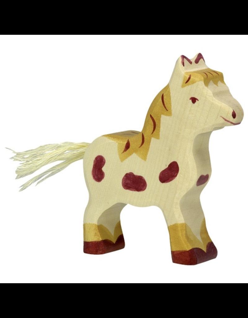 Holztiger Holztiger Pony