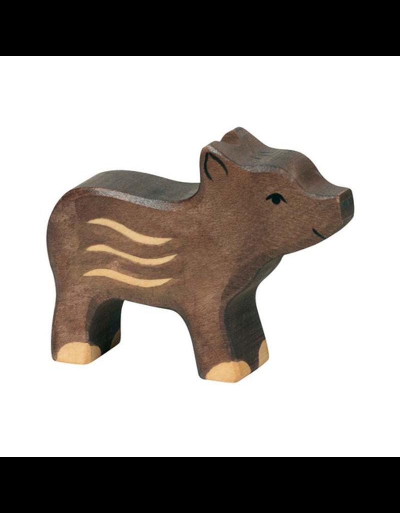 Holztiger Holztiger Young Boar