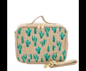 Cacti Desert Lunch Box