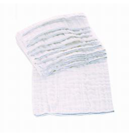 Prefolds Small - Regular Cotton (6pk)