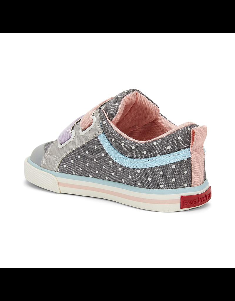 See Kai Run Robyne Sneakers Denim