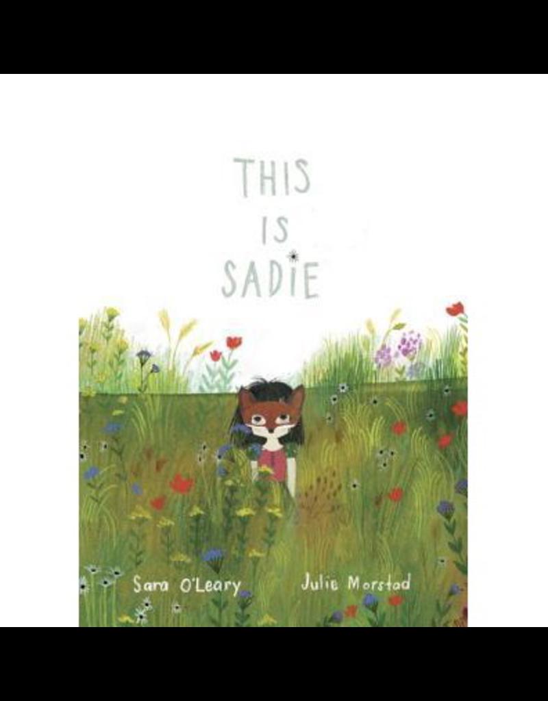 Random House This is Sadie
