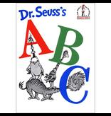 Random House Dr. Seuss's ABCs