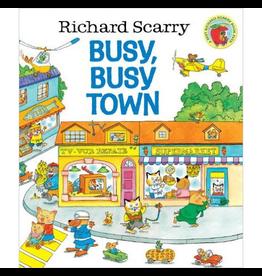 Random House Richard Scarry's Busy Town
