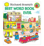 Random House Richard Scarry's Best Word Book Ever